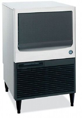 New Hoshizaki Ice Machine Self-contained With Bin 150lb Ice Air Cool Km151bah
