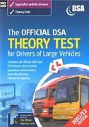 DSA Theory Test CD