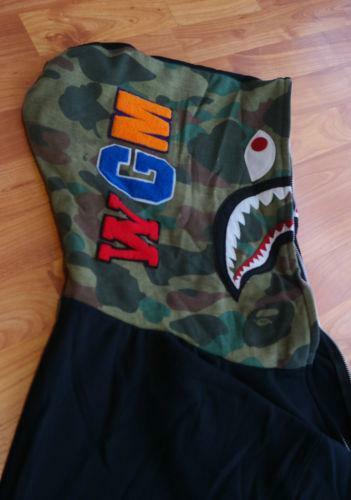 Bape Clothing Shoes Amp Accessories Ebay