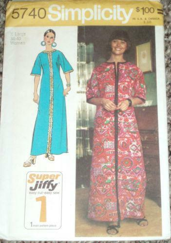 Jiffy Sewing Patterns Ebay