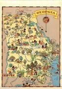 Ruth Taylor Map