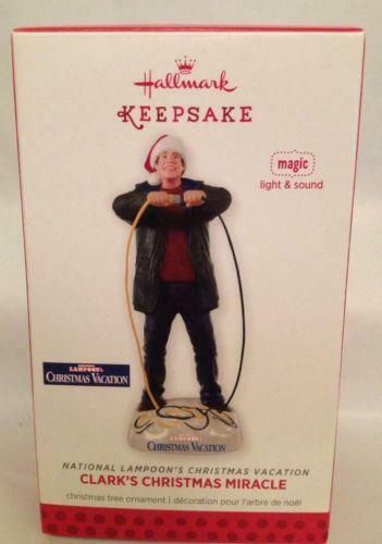 - Christmas Vacation Ornament EBay