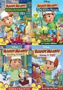 Handy Manny DVD