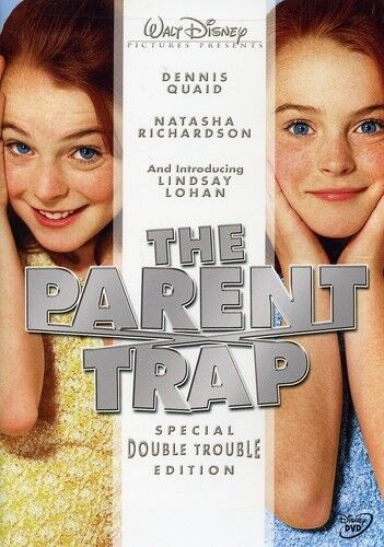 The Parent Trap [new Dvd] Special Ed