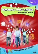Maths DVD