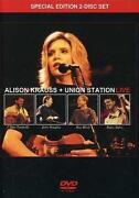 Alison Krauss Union Station Live
