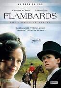 Flambards DVD