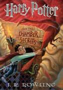 Harry Potter and The Chamber of Secrets First Edition