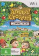 Wii Animal Games