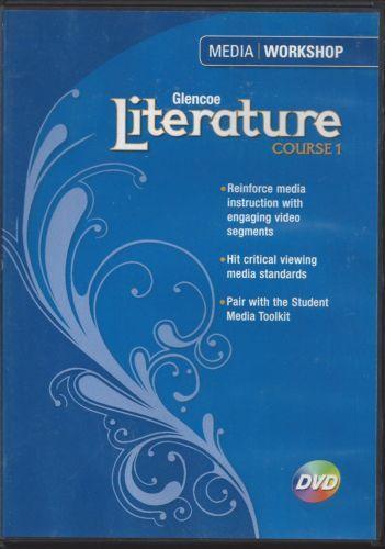 Glencoe literature books ebay fandeluxe Choice Image