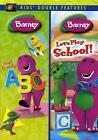 Barney Let's Play School