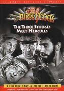 Three Stooges Meet Hercules