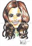 Cartoon Caricature
