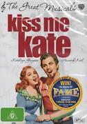 Kiss Me Kate DVD