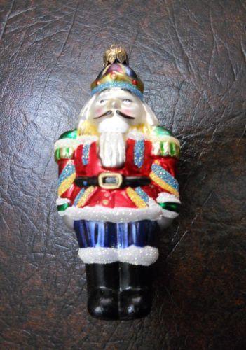 Large plastic christmas ornaments ebay