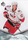 Eric Staal SP Authentic Professionally Ungraded Hockey Trading Cards