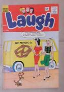 Archie Laugh Comics