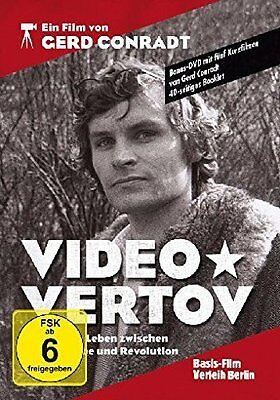 DVD Video Vertov FSK ab 6