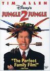 Jungle 2 Jungle DVD