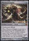 Wurmcoil Engine Promo Individual Magic: The Gathering Cards