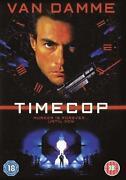 Timecop DVD