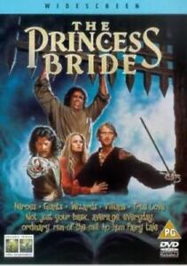 The Princess Bride DVD (2001) Cary Elwes