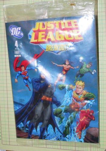 Justice League Cereal Ebay