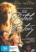 The Potato Factory DVD