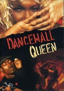 Dancehall Queen (2003, REGION 1 DVD New)