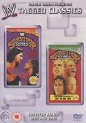 WWF DVD