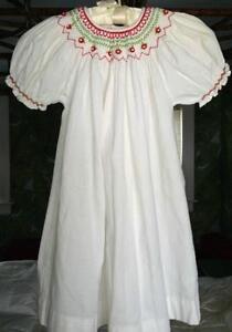 Smocked Dresses Ebay