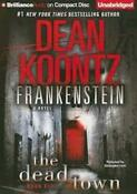 Dean Koontz Frankenstein Audio Books