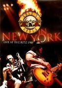 Guns N Roses DVD