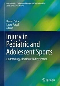 Injury in Pediatric and Adolescent Sports: Epidemiology, Treatment and Preventio