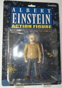 Albert Einstein Toy