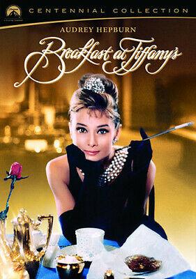 Breakfast at Tiffany's [New DVD]