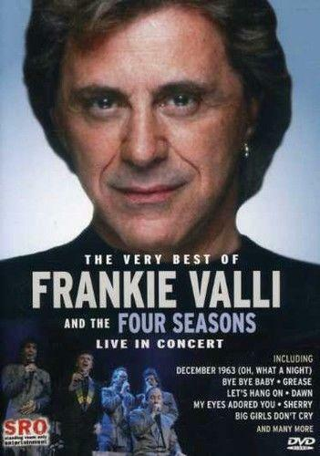 Frankie Valli And The Four Seasons Ebay