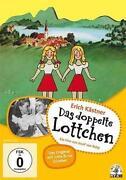 Das Doppelte Lottchen DVD