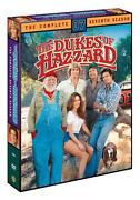 Dukes of Hazzard DVD