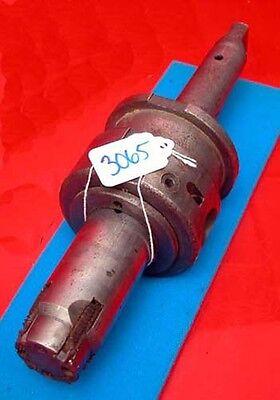 Geometric Die Head 12 S K49921 Serial 513300 Inv.3065