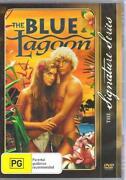 Blue Lagoon DVD