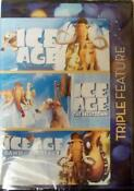 Ice Age 2 The Meltdown DVD