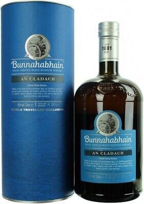 Bunnahabhain An Cladach 50.0% 1 Liter