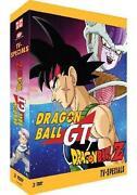 Dragonball GT