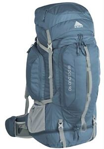 Kelty Red Cloud 90 Internal Frame Trail Hiking Backpack Caper / Indigo S/M / M/L