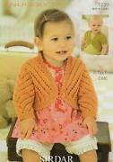 Free Sirdar Knitting Patterns