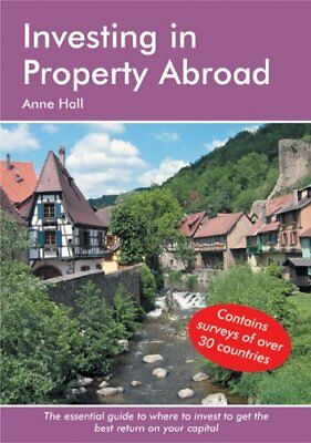 Investing In Property Abroad  The Essential Guide To Buying Property Abroad