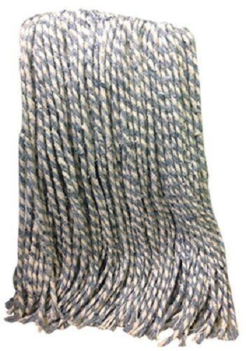 (36) ea Abco 01303-TS 20 Oz Cotton 4 Ply Mop Heads