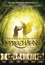 Magical Legend of the Leprechauns DVD Region 1