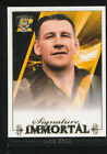 Unbranded Richmond Tigers Single AFL & Australian Rules Football Trading Cards